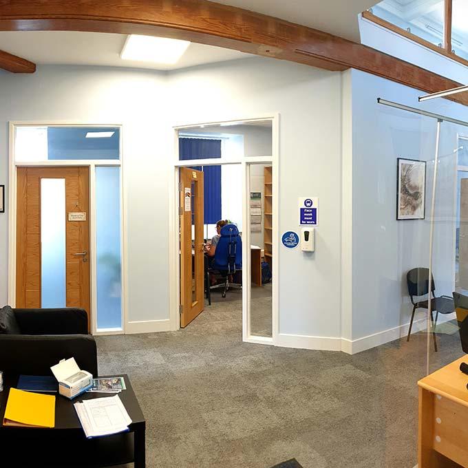 Capel Hermon Business Centre